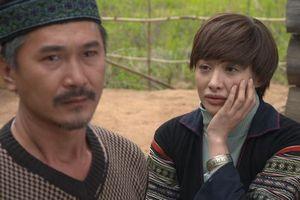 Quốc Cường tát Yaya Trương Nhi đến khi bật khóc trên phim trường