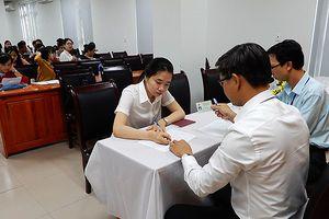 Đà Nẵng: Lần đầu tiên các tân giáo viên được tự chọn trường để dạy
