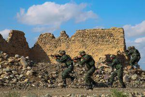 Trung Quốc xây trại quân sự, điều hàng trăm binh sĩ tới Afghanistan làm gì?
