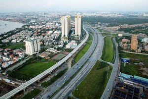 Đòn bẩy phát triển kinh tế phía Nam là kết nối giao thông