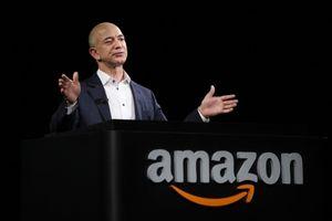 Bí quyết thành công của Jeff Bezos: 'Thưởng' 5000 USD cho nhân viên chán việc