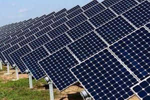'Điểm mặt' loạt dự án Nhà máy điện mặt trời tại Ninh Thuận