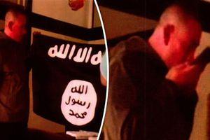 Binh sỹ Mỹ nhận tội tuồn tin mật cho IS, thề trung thành với tổ chức khủng bố