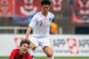 Sao nỡ 'ném đá' thầy trò Park Hang-seo!