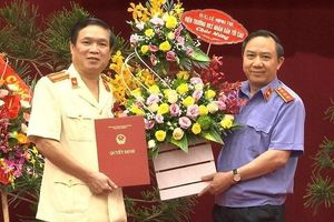 Quảng Ninh có tân Viện trưởng VKS