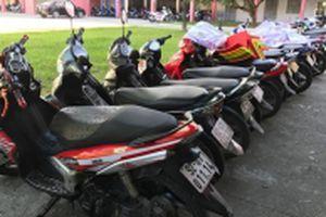 Triệt phá điểm đánh bạc quy mô lớn ở Quảng Nam