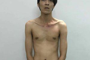 TP HCM: Công an bắt người đàn ông chở bao tải bí ẩn
