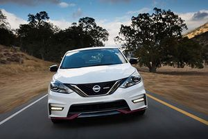 Tin đồn Nissan Sunny 2018 cập bến Việt Nam?