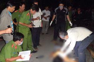 Ẩu đả trong lúc đòi nợ, 1 người bị đâm chết tại chỗ