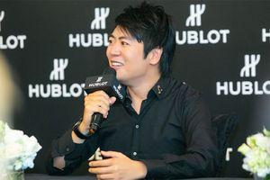 Nghệ sĩ Lang Lang: 'Sẽ biểu diễn những bản không khó về kỹ thuật, nhưng xúc động'