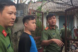 Vụ sửa điểm thi ở Hòa Bình: 2 cán bộ tên Tuấn được giao nhiệm vụ gì?