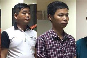 Vì sao 2 doanh nghiệp Trường Thịnh và Hồng Việt bị khởi tố?