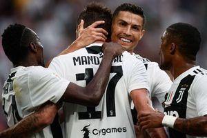 Bốc thăm bảng Champions League: Ronaldo đối đầu Quỷ đỏ