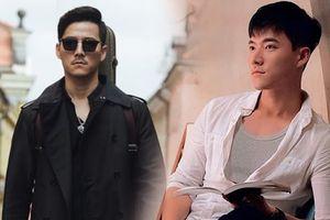 Cho Tae Kwan - Mỹ nam bác sĩ trong 'Hậu duệ mặt trời' - tái xuất màn ảnh nhỏ cùng So Ji Sub