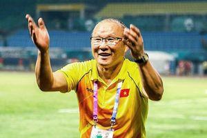 U23 Việt Nam: Trách ông Park Hang Seo đã… quá sai lầm!