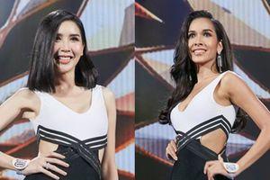 Body nóng bỏng của dàn thí sinh Hoa hậu chuyển giới Thái Lan 2018 khiến 'gái thẳng' thầm ghen tỵ