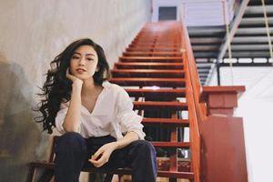 Chết mê với nhan sắc của nàng blogger beauty Hà thành mới nổi