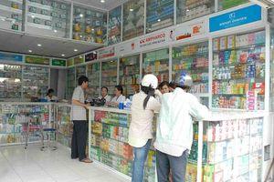 Hà Nội: Siết chặt quản lý việc bán thuốc theo đơn