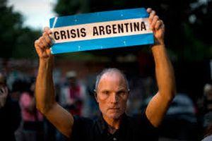 Chiến tranh thương mại chưa qua, khủng hoảng tiền tệ lại đến