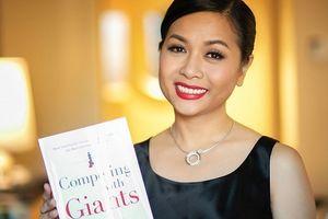 Cạnh tranh với người khổng lồ - sách của người Việt ra mắt tại Mỹ