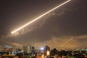 Chảo lửa Syria nóng lên từng giờ với nguy cơ Nga-Mỹ đối đầu trực diện