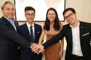 Ứng dụng gọi xe Việt - đối thủ của Grab nhận khoản đầu tư chiến lược từ VinaCapital
