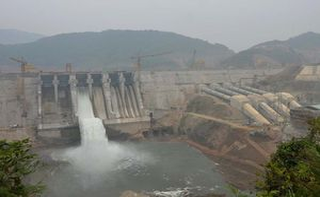 Truy tìm kẻ tung tin vỡ đập thủy điện ở Thanh Hóa gây hoang mang dư luận