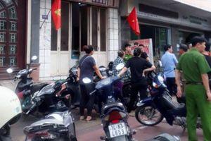 Phát hiện người đàn ông nghi bị điện giật chết ở Quảng Ninh