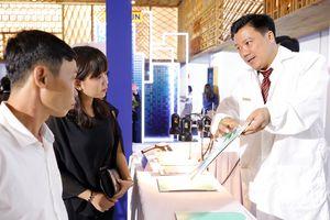 Sơn Jotun Việt tung ra thị trường sản phẩm sơn ngoại thất Jotashield chống phai màu
