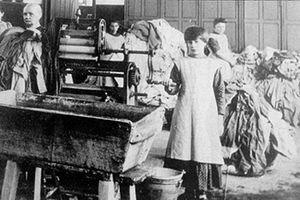 Bí mật kinh hoàng ở phòng giặt ủi Magdalene