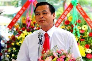 Bí thư Thành ủy xin nghỉ hưu sớm: Cảm xúc đồng nghiệp