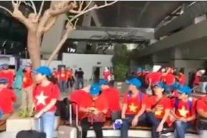 Facebook hừng hực 'sức nóng' trước trận U23 Việt Nam tranh HCĐ tại ASIAD 18