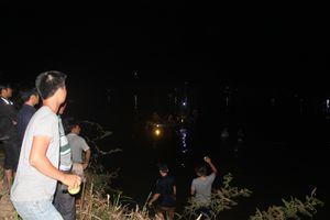 Rủ nhau tắm sông, 4 trẻ chết đuối