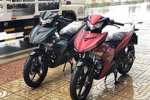 Giá xe Exciter 150 tại đại lý Yamaha cập nhật mới nhất