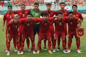 U23 Việt Nam nợ người hâm mộ tấm huy chương bóng đá nam ASIAD