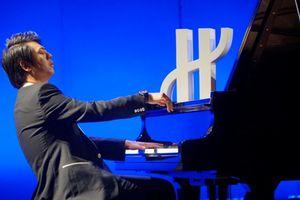 Lang Lang và đêm hòa nhạc 'Hublot Loves Art': Dữ dội và dịu êm
