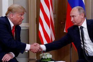 Tổng thống Putin và đồng cấp Trump có thể hội đàm thêm 3 lần trong năm nay