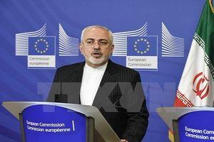 Phát ngôn mạnh mẽ của Iran với phương Tây về thỏa thuận hạt nhân