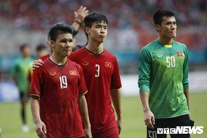BLV Quang Huy: Quang Hải đã đến giới hạn thể lực