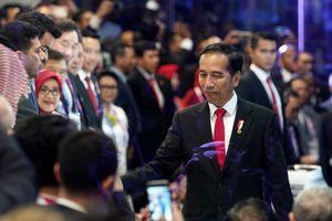 Sau thành công ASIAD 2018, Indonesia hướng đến chạy đua đăng cai Olympic 2032
