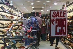 Kinh tế Ấn Độ tăng trưởng mạnh