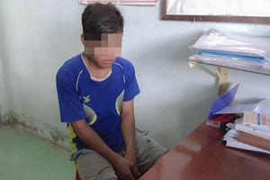 Thiếu niên 15 tuổi trong lúc chờ xử phúc thẩm lại tiếp tục đi hiếp dâm