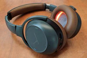 BeyerDynamic ra mắt tai nghe không dây Lagoon với đèn LED trên đệm tai