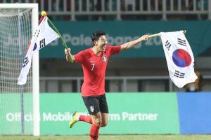 Kết thúc Asian Games: Nỗi thất vọng cay đắng cho thể thao Hàn Quốc