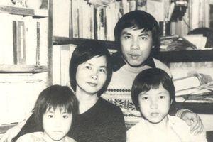 Lưu Quang Vũ - Xuân Quỳnh: Đau khổ gắn hai tâm hồn với nhau