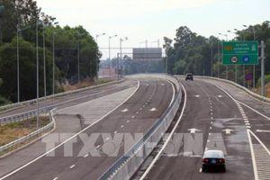 Quảng Nam thông xe tuyến đường giao thông chiến lược Điện Biên Phủ