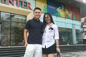 Bức xúc vì người yêu bị lăng mạ, bạn gái Quang Hải đáp trả cực 'gắt': 'Không nói được lời tử tế thì nên im lặng'