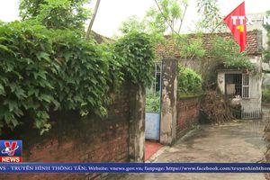 Quê nhà Thái Bình tự hào chờ đón cầu thủ Minh Vương trở về