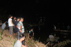 Quảng Ngãi: Tìm thấy thi thể 4 anh em đuối nước thương tâm