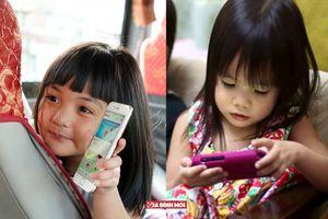 Cách ngăn ngừa trẻ em vô tình 'đốt tiền' mua ứng dụng trên smartphone của bố mẹ